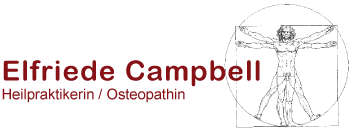 Osteopathie Campbell Logo